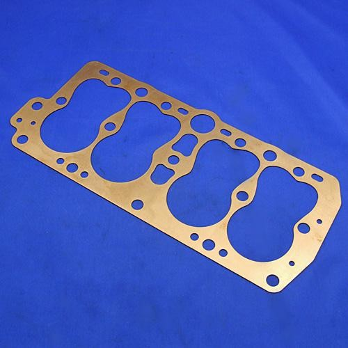 copper cylinder head gasket