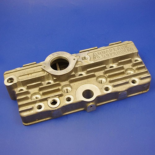 aquaplane cylinder head